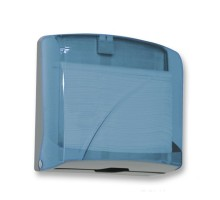 Диспенсер для бумажных полотенец K1T Z Folded Pfper
