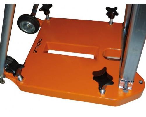Керноотборник GÖLZ KB150 с электрическим двигателем BBM33L-extra