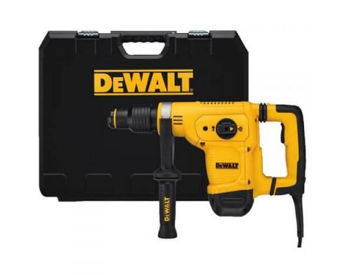 Молоток отбойный сетевой DeWALT D25810K
