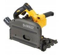Пила дисковая погружная аккумуляторная DeWALT DCS520NT
