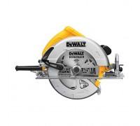 Пила дисковая сетевая DeWALT DWE575K
