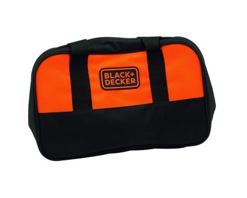 Шлифмашина угловая - болгарка аккумуляторная BLACK+DECKER BCG720M1