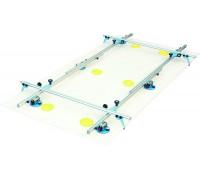 Система Sigma для транспортировки крупноформатной плитки KERA-LIFT 1A5