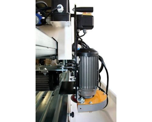 Система SLOT для торцевого пропила и фрезерования Achilli (для серии ANR130/150/200)