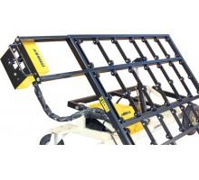 Тележка для транспортировки каменных плит Achilli SC500/800