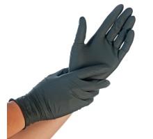 Нитриловые перчатки Franz Mensch Extra Safe (S)