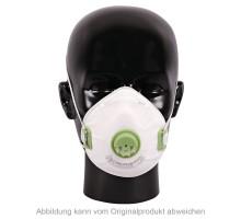 Респираторная маска Franz Mensch FFP3 NR (с клапаном)