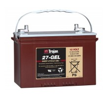 Тяговая батарея Trojan 27-GEL (DEEP CYCLE GEL)