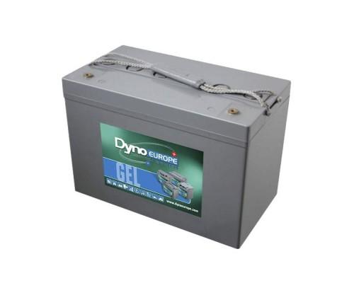Гелевая аккумуляторная батарея Dyno DGY12-80EV