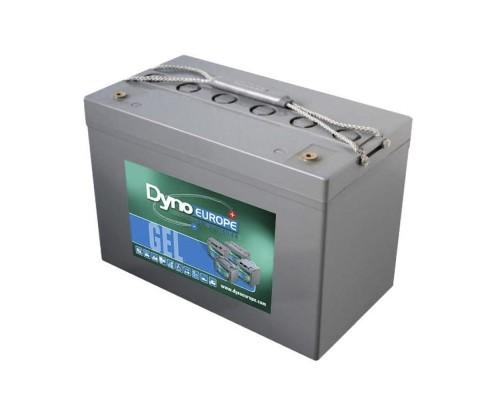 Гелевая аккумуляторная батарея Dyno DGY12-100EV
