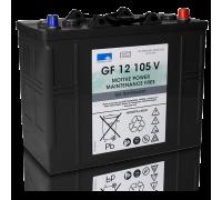 Аккумуляторная батарея Sonnenschein GF 12 105 V