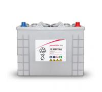 Гелевый аккумулятор EnerSys 12 MFP 105