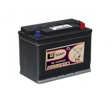 Гелевый аккумулятор SIAP 6 GEL 65