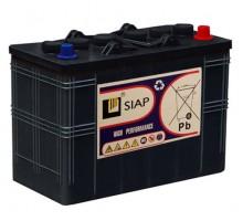 Гелевый аккумулятор SIAP 6 GEL 85