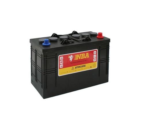 Гелевая аккумуляторная батарея NBA 4 GL 12 N (12V-85AH)