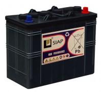 Гелевый аккумулятор SIAP 6 GEL 105