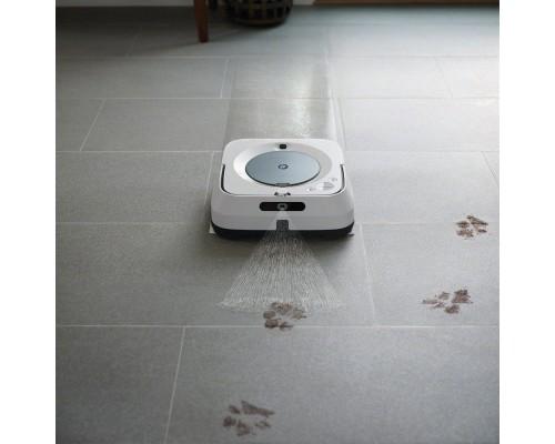 Робот-пылесос iRobot Braava JET m6