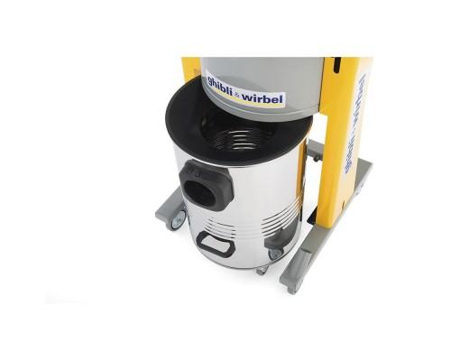 Промышленный пылесос Ghibli & Wirbel AS 40 KS H