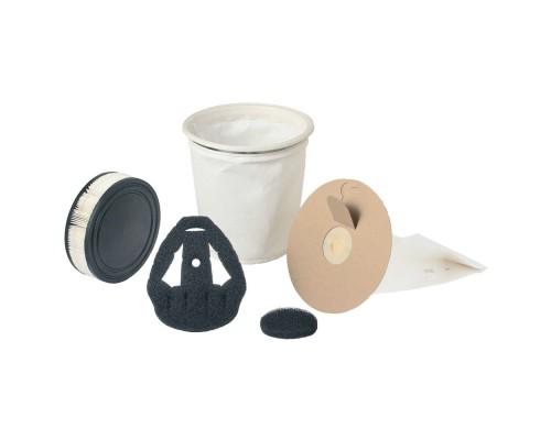 Пылесос для сухой уборки Ghibli & Wirbel T1