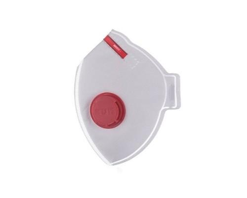 Респиратор БУК-3К (FFP3) с клапаном