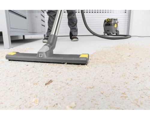 Пылесос для сухой и влажной уборки Karcher NT 30/1 Tact Te L