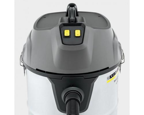 Пылесос для сухой и влажной уборки Karcher NT 90/2 Me Classic Edition