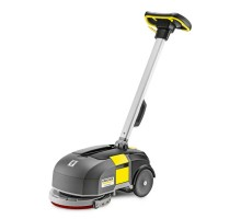 Поломойная машина Karcher BD 30/4 C Bp Pack