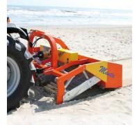 Пляжеуборочная машина P.F.G. Manta