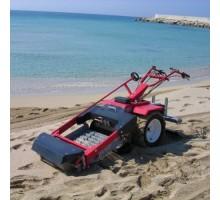 Пляжеуборочная машина Scam Cavalluccio