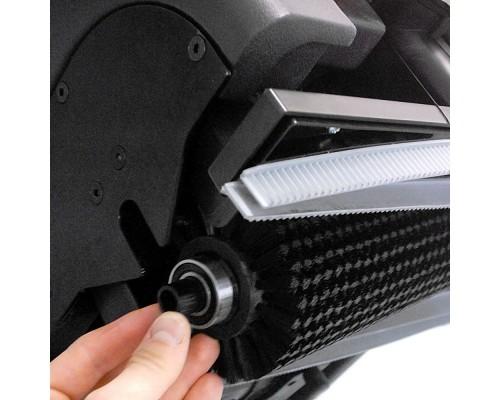 Поломоечная машина с нагревом воды LAVOR Crystal Clean