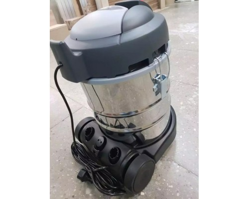 Профессиональный пылесос Lavorpro Windy 120 IF