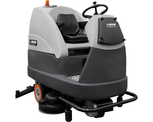 Поломоечная машина с местом для оператора LAVOR Comfort L 122