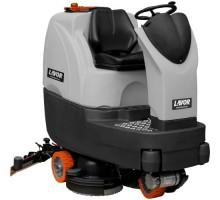 Поломоечная машина LAVOR Comfort S-R 90