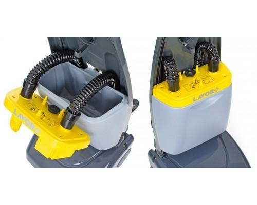 Сетевая поломоечная машина Lavor Pro Sprinter