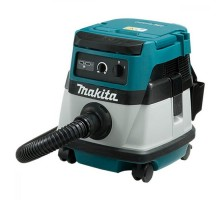 Аккумуляторный пылесос (гибрид) Makita DVC861LZ