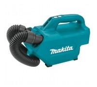 Аккумуляторный пылесос Makita CL121DZ