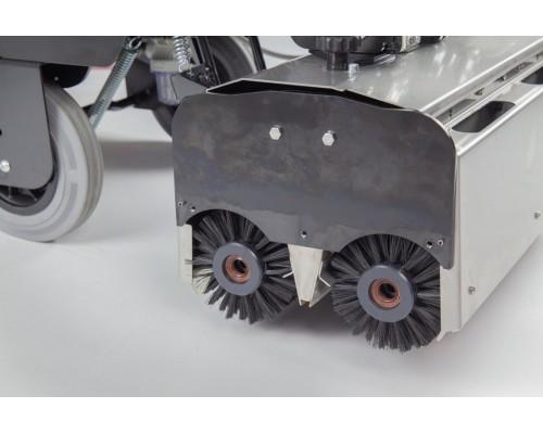 Машина для очистки траволатора / эскалатора MACH EC520 TOP