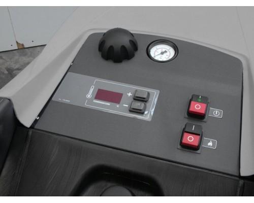 Дизельный парогенератор LAVOR KOLUMBO (10 м шланг)