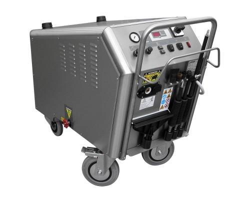Профессиональный парогенератор BECKER IVP 30 VESUVIO