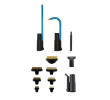 Набор для чистки паром POLTI High Pressure Accessories Kit