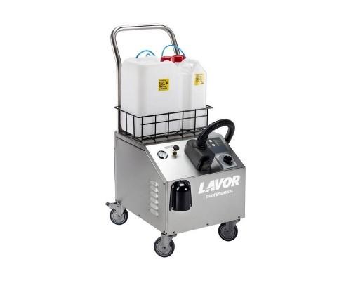 Профессиональный пароочиститель LAVOR GV 8.0 T PLUS