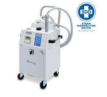 Устройство для дезинфекции паром POLTI Sani System Check