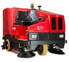 Поломоечная машина RCM COMBO SK Dual Fuel