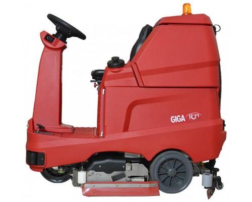 Поломоечная машина RCM GIGA 802