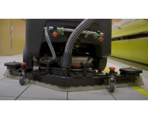 Поломоечная машина BECKER A12 66 Rider IDS (с ЗУ и АКБ в комплекте)