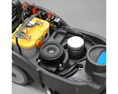 Аккумуляторная поломоечная машина BECKER A1 36B (с ЗУ и АКБ)