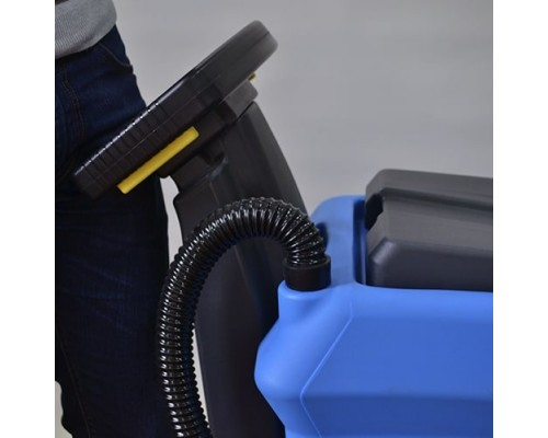 Поломоечная машина с литий-ионным аккумулятором BECKER A4 45B Li-Titan 3/3