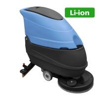 Поломоечная машина с литий-ионным аккумулятором BECKER A5 EVO 50B Li-Titan 4/5