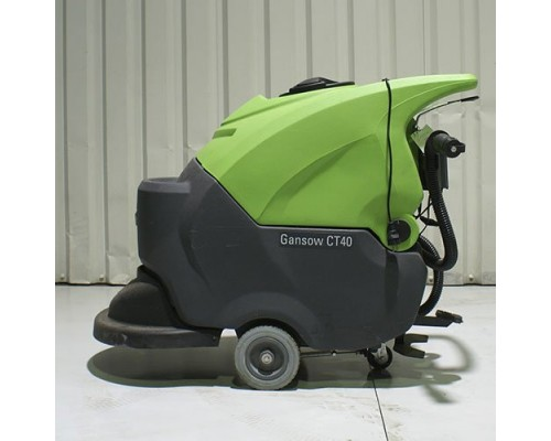 Машина для мойки полов IPC Gansow CT40 C50