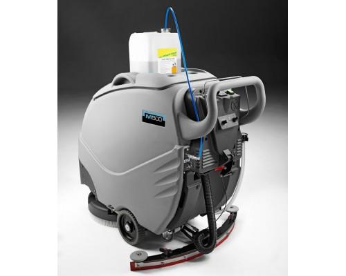 Аккумуляторная поломоечная машина MACH M500 BASE M